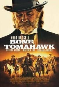 Bone Tomahawk (2015) ฝ่าตะวันล่าพันธุ์กินคน
