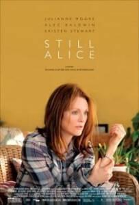 Still Alice 2014 อลิซไม่ลืม