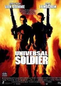 Universal Soldier (1992) 2 คนไม่ใช่คน