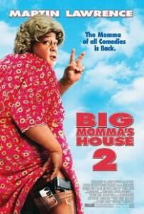 Big Momma8217s House 2 2006 บิ๊กมาม่า เอฟบีไอพี่เลี้ยงต่อมหลุด 2