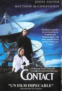 Contact 1997 อุบัติการสัมผัสห้วงอวกาศ