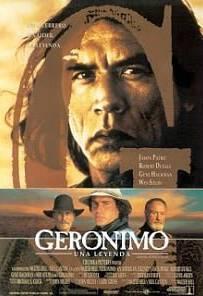 Geronimo An American Legend 1993 เจอโรนิโม่ ตำนานยอดคนอเมริกัน