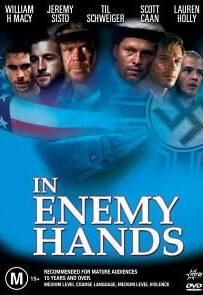 In Enemy Hands (2004) ยุทธการดำดิ่งนรก