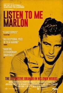 Listen to Me Marlon 2015 เสียงจริงจากใจ มาร์ลอน แบรนโด