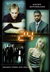 24 Hours Season 3 24 ชั่วโมงอันตราย ปี 3 พากย์ไทย