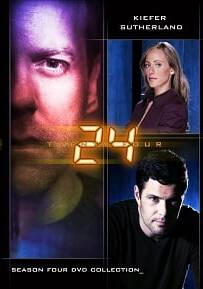 24 Hours Season 4 : 24 ชั่วโมงอันตราย ปี 4 พากย์ไทย