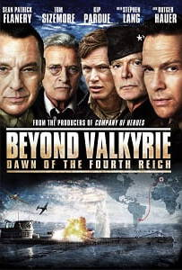 Beyond Valkyrie Dawn of the 4th Reich 2016 ปฏิบัติการฝ่าสมรภูมิอินทรีเหล็ก