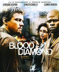 Blood Diamond 2006 เทพบุตรเพชรสีเลือด