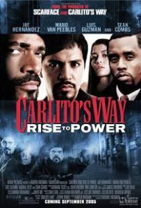 Carlito8217s Way 1993 อหังการคาร์ลิโต้