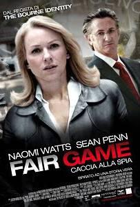 Fair Game 2010 คู่กล้าฝ่าวิกฤตสะท้านโลก