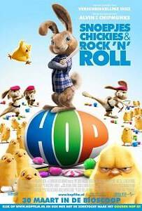Hop 2011 ฮอพ กระต่ายซูเปอร์จัมพ์