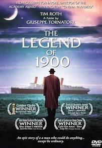 The Legend of 1900 1998 ตำนานนายพันเก้า หัวใจรักจาก