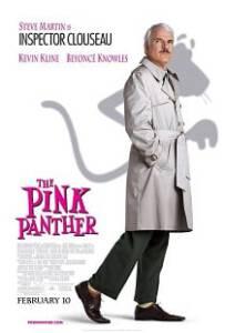 The Pink Panther 2006 เดอะพิงค์แพนเตอร์