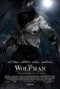 The Wolfman 2010 มนุษย์หมาป่า ราชันย์อำมหิต