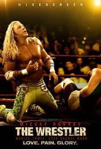 The Wrestler 2008 เพื่อเธอขอสู้ยิบตา