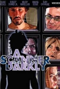 A Scanner Darkly 2006 สแกนเนอร์ ดาร์คลี่