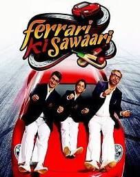 Ferrari Ki Sawaari 2012 ฝันพุ่งไกล