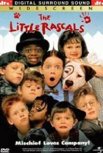 The Little Rascals 1 (1994) แก๊งค์จิ๋วจอมกวน 1