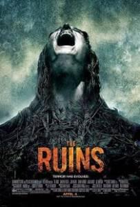 The Ruins (2008) แดนร้างกระชากวิญญาณ