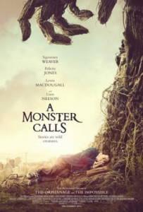 A Monster Calls (2016) มหัศจรรย์เรียกอสูร