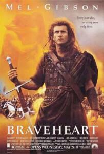 Braveheart (1995) วีรบุรุษหัวใจมหากาฬ