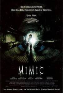 Mimic 1997 อสูรสูบคน 1