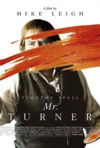 Mr Turner 2014 มิสเตอร์ เทอร์เนอร์ วาดฝันให้ก้องโลก
