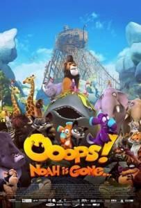 Ooops! Noah Is Gone (2015) ก๊วนซ่าป่วนวันสิ้นโลก