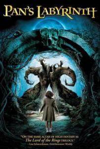 Pan's Labyrinth (2006) อัศจรรย์แดนฝัน มหัศจรรย์เขาวงกต