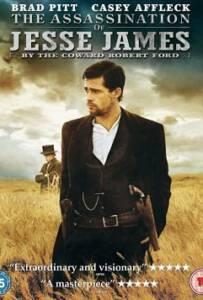 The Assassination of Jesse James by the Coward Robert Ford 2007 แผนสังหารตำนานจอมโจร เจสซี่ เจมส์