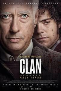 The Clan 2015 เดอะ แคลน