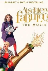 Absolutely Fabulous The Movie 2016 เว่อร์สุด มนุษย์ป้า
