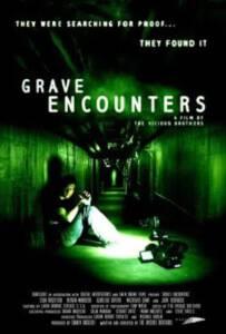Grave Encounters 2011 คน ล่า ผี