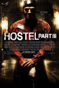 Hostel 3 Part III 2011 นรกรอชำแหละ 3