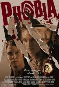 Phobia 2013 โฟเบีย จิตสยองฆ่าไม่ตาย