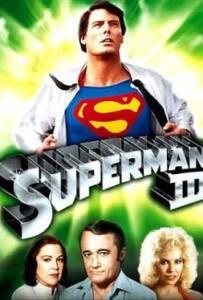 Superman III (1983) ซูเปอร์แมน รีเทิร์น III ภาค 3