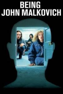 Being John Malkovich 1999 ตายล่ะหว่า8230ดูดคนเข้าสมองคน