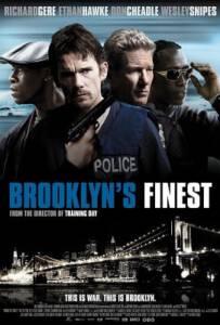 Brooklyns Finest 2009 ตำรวจระห่ำพล่านเขย่าเมือง