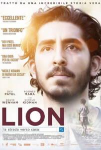 Lion (2017) จนกว่าจะพบกัน
