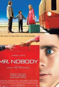 Mr Nobody 2009 ชีวิตหลากหลายของนายโนบอดี้
