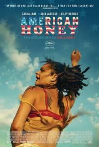 American Honey 2016 อเมริกัน ฮันนี่