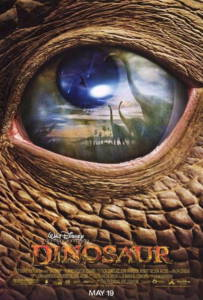 Dinosaur 2000 ไดโนเสาร์