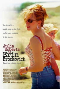 Erin Brockovich 2000 ยอมหักไม่ยอมงอ