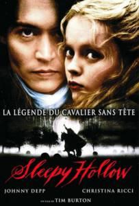 Sleepy Hollow 1999 คนหัวขาดล่าหัวคน
