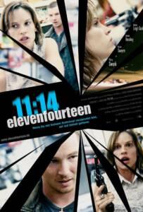 1114 Eleven Fourteen 2003 นาทีเป็นนาทีตาย