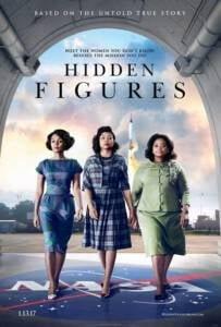 Hidden Figures (2016) ทีมเงาอัจฉริยะ