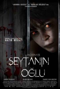 Incarnate (2016) ล้วงสมองคนผีสิง