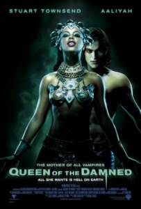 Queen of the Damned 2002 ราชินีแวมไพร์ กระหายนรก