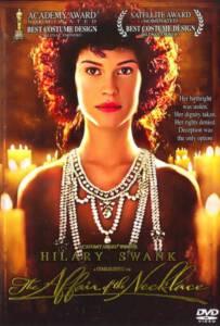 The Affair of the Necklace 2001 เสน่ห์รักเขย่าบัลลังก์