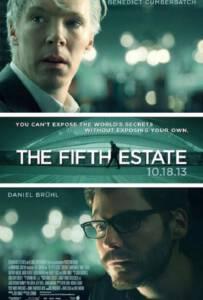 The Fifth Estate (2013) วิกิลีกส์ เจาะปมลับเขย่าโลก